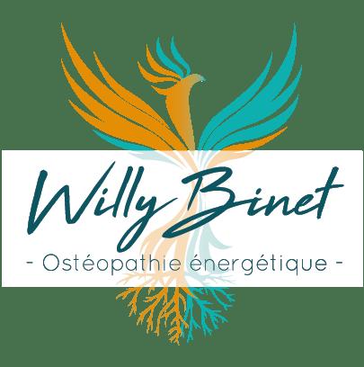 Willy Binet